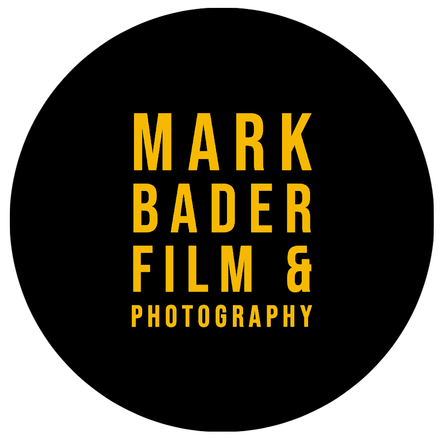 Mark Bader : Director DoP | Brighton UK